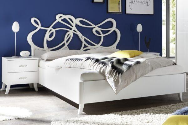 letto-moderno-decorato-bianco-economico-romantico (1)